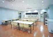 院内食堂(2階)