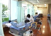 外来化学療法室