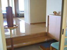 回復期リハビリテーション・訓練室風景