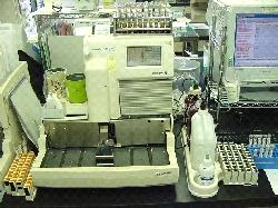 血糖自動分析装置
